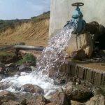 مشکل قطعی آب ۵ روستای بارانگرد در خوزستان حل شد