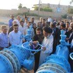 ۴۲ هزار متر مکعب به ظرفیت روزانه شبکه آب اهواز افزوده شد