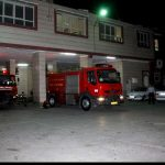 سازمان آتش نشانی از نظر داشتن امکانات و تجهیزات بسیار ضعیف است