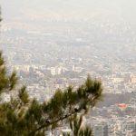 هوای چهار شهر ناسالم برای همه گروههای سنی