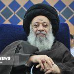 آیتالله موسویجزایری از «امامت جمعه اهواز» استعفا داد