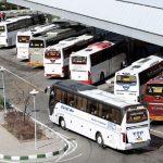 بررسی پرونده تخلف ۲۱۵ شرکت حمل و نقل کالا و مسافر در خوزستان