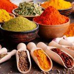 ادویه و گیاهانی که ایمنی بدن را تقویت میکنند