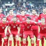 ترکیب تیم ملی مقابل ویتنام اعلام شد
