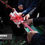 افتتاح اولین باشگاه ورزشی و سرای محله خوزستان در اهواز