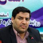 مدیرکل ورزش خوزستان به کرونا مبتلا شد