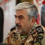 ایثار و مقاومت و روحیه انقلابی رمز موفقیت ایران در جنگ برابر دشمن است