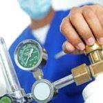 کپسول اکسیژن نیاز حیاتی بیماران کرونا