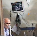 مشکلات تنفسی ۲۳۶ نفر راه راهی مراکز درمانی کرد