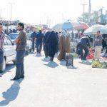 مرکز بهداشت خرمشهر از شهرداری انتقاد کرد