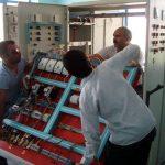 بازطراحی تابلوهای کنترل در ۹ ایستگاه آبیاری شهرستان خرمشهر