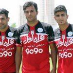 بازیکنان استقلالی مورد توجه سیروس پورموسوی برای انتقال به فولاد خوزستان