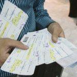 افزایش نامعقول قیمت پروازها در ایام خاص غیرقانونی است