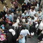 عدم رعایت بهداشت توسط بازاریان چهره شهر را زشت میکند
