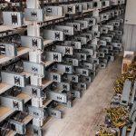 ۲۳ دستگاه استخراج ارز دیجیتال در هندیجان کشف شد