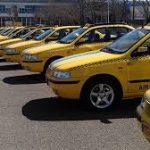 کرایه تاکسی در اهواز افزایش نمی یابد