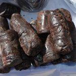 ۴۰ کیلوگرم موادمخدر در شوش کشف شد