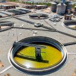 توسعه تصفیه خانه های خوزستان با مشارکت هلند