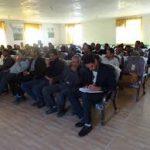 کارگاه آموزشی ویژه مربیان پیشدبستانی در رامهرمز برگزار شد
