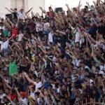 تماشای بازی نفت مسجدسلیمان و آبادان رایگان شد