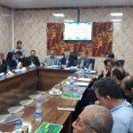 رییس هیات تنیسرویمیز خوزستان پس از ۲۳ ماه انتخاب شد