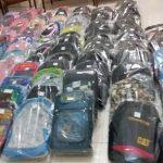 توزیع ۲ هزار بسته تحصیلی در بین دانش آموزان نیازمند خوزستان
