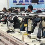 برترین های مسابقات تیراندازی قهرمانی خوزستان معرفی شدند