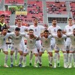 ۲۳ بازیکن به اردوی تیم ملی فوتبال دعوت شدند