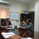 کلیات توسعه امر داوری در استان خوزستان بررسی شد