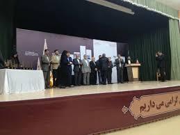 درخشش دانشآموزان خوزستانی در جشنواره کشوری نوجوان سالم
