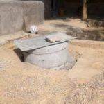 صدور پروانه بهره برداری موقت برای چاههای حفر شده قبل و بعد از سال ۱۳۸۵