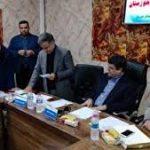حسین برون به عنوان رییس هیات سوارکاری انتخاب شد