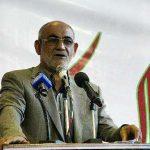 استقامت و فداکاری ملت توانسته ایران را طی ۴۰ سال اخیر از توطئهها نجات دهد