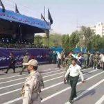 حکم عوامل پرونده حادثه تروریستی رژه اهواز صادر شد