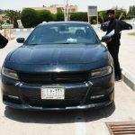 اولین خودروی گردشگران عراقی وارد منطقه آزاد اروند شد