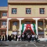 وجود کیکهای حاوی قرص در مدارس خوزستان تکذیب شد