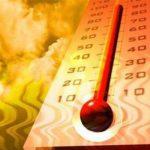 دمای خوزستان از ۵۰ درجه گذشت