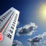 کاهش ۳ تا ۵ درجه ای دما در استان تا اوایل هفته آینده