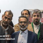 گزارش تصویری نشست دکتر ساری با اتحادیه های صنفی و مسئولان سازمان صنعت معدن و تجارت