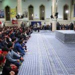 امام خامنهای: آنطور که برجام عمل شد، من خیلی اعتقادی نداشتم