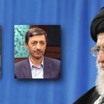 انتصاب فتاح به عنوان رئیس بنیاد مستضعفان و بختیاری رئیس کمیته امداد