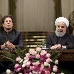 توافق ایران و پاکستان در مبارزه با تروریسم