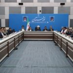بعد از توافق اخیر با دولت عراق، لایروبی سریعتر اروندرود از مهمترین برنامه های کشور است