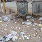 تسریع در جمع آوری زباله با نصب ۱۵۰ عدد مخزن زباله در منطقه هفت
