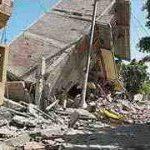 زلزله های ایران هیچ ربطی به هارپ ندارد