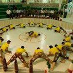 طیبی رییس ورزشهای زورخانهای و پهلوانی خوزستان شد