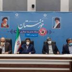 بازگشت محدودیت های کرونا به چندین شهر خوزستان