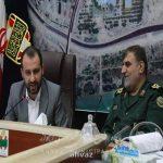 مرکز فرهنگی دفاع مقدس خوزستان میتواند نگین معنوی کلانشهر اهواز باشد
