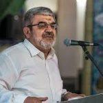 خوزستان همواره از ابتدای پیروزی انقلاب تاکنون در خط مقدم دفاع قرار دارد
