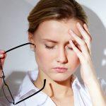روشهای طبیعی برای رفع سردرد